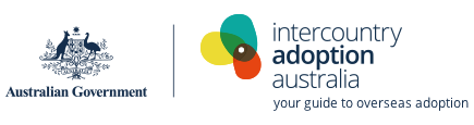 Intercountry Adoptionyour guide to overseas adoption